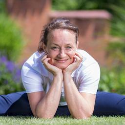 Heike Cossu - 8sam-leben - Studio für Yoga, Achtsamkeit und Meditation - Neu-Ulm