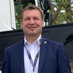 Bernd Grieb's profile picture