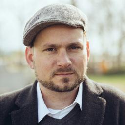 Florian Eisenberg - Selbstständiger Berater - Hamburg