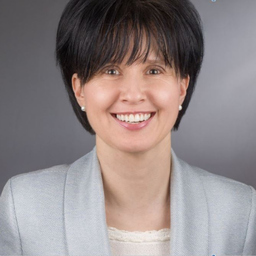 Sabine Reich