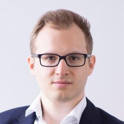 Johannes Heinzl's profile picture