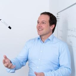 Marcus Dury - DURY Rechtsanwälte - Kanzlei für IT-Recht und gewerblichen Rechtsschutz - Saarbrücken