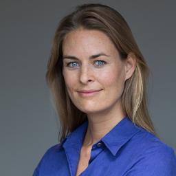Dr. Johanna Schoenberger's profile picture