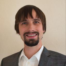 Stefan Kallinich's profile picture