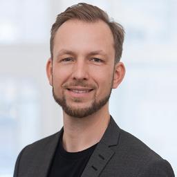 Christoph Herberth - grandcentrix GmbH - Köln