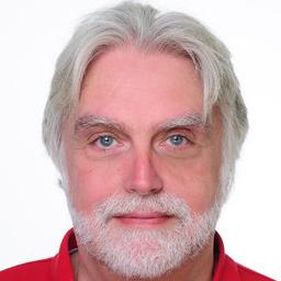 Ulrich Cuber