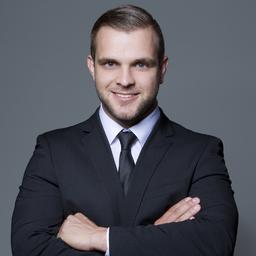 Benjamin Gebhardt - MS Motorservice International GmbH - Neuenstadt am Kocher