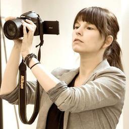 Corinna Baier - Focus Magazin - Berlin