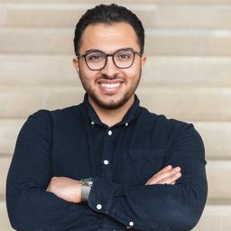 Osama Abdul Aziz's profile picture