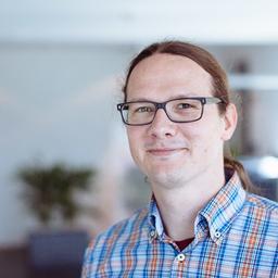Björn Busch-Geertsema - ERGOSIGN GmbH - Saarbrücken