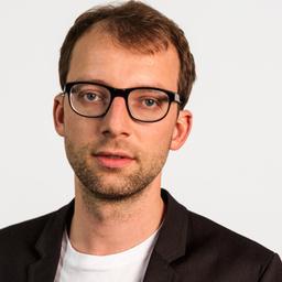 Moritz Preißer - granny GmbH - Berlin