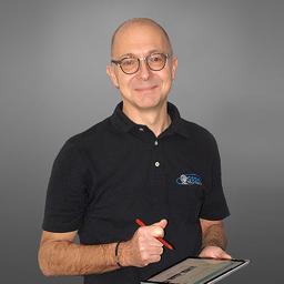 Fritz Bieri - GSSM-Solutions GmbH - Hameln