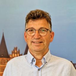 Volker Jödicke - Fortbildungsakademie der Wirtschaft - FAW gGmbH - Lübeck