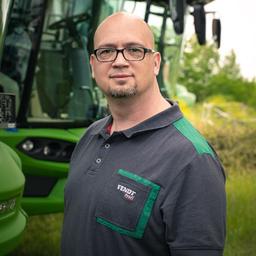Kai Edel - AGCO Hohenmölsen GmbH - Hohenmölsen