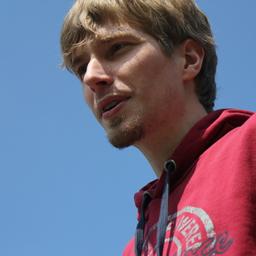 Christian Büttner - Knalleridee - Dortmund