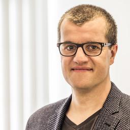 Armin Schubert - Emendare GmbH & Co. KG - Karlsruhe