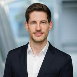 Philipp Janzen - Hubject GmbH - Berlin