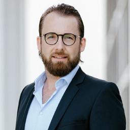 Marc Fischer - Arvato Financial Solutions - Baden-Baden