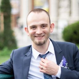 AYDIN HACISALIH's profile picture