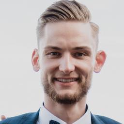 David Anstötz's profile picture
