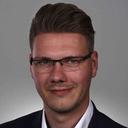 Patrick Oswald - Oranienburg