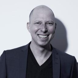 Daniel Hennig - schalk&friends - Agentur für digitale Lösungen - München