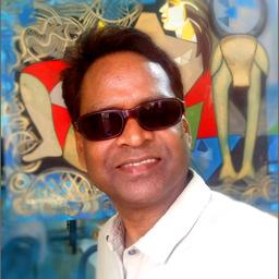 Ashok Kumar - Visual art professional - New Delhi