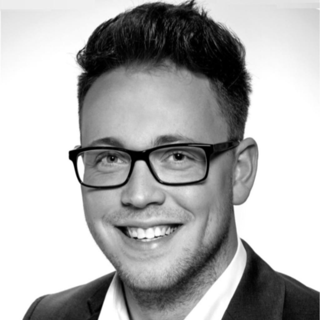 Alexander Eilks's profile picture