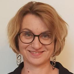 Dr. Kathrin Gille - Biogen GmbH - Wiesbaden