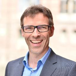 Jörg Schäffken - INCORPORE Managementberatung & ProModerare - Hamburg