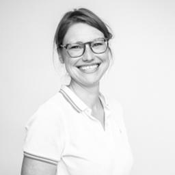 Yvonne Schmidt - Zalando SE - Berlin