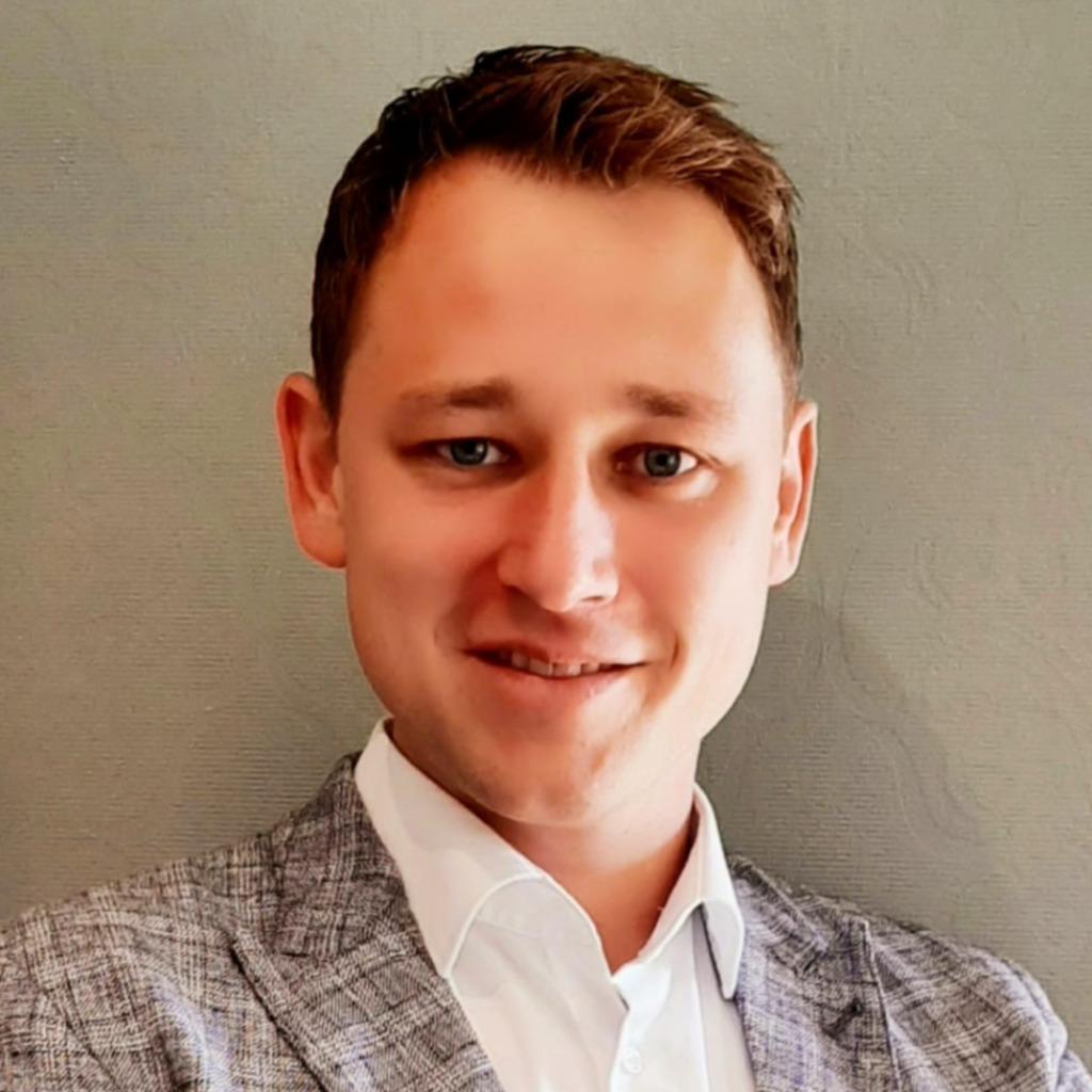 Jan rodenberg leitung einkauf hartbel ge schlau for Ingenieur holztechnik