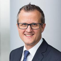 Alex Schneider - DHL Global Fowarding - Frankfurt am Main