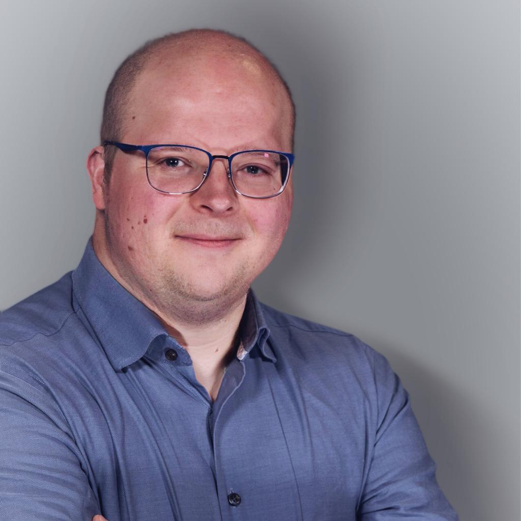 Moritz Bregenzer's profile picture