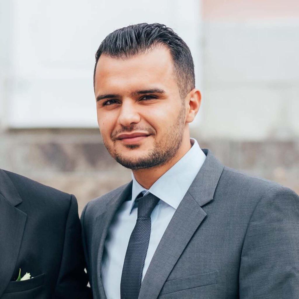 Ali Daour - Leiter Kompetenzfeld Sanitär - HAGRO ...