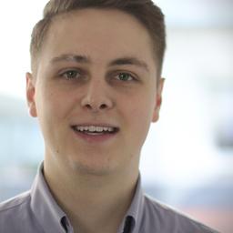 Lukas Ackermann - diva-e Digital Value Excellence GmbH - Frankfurt Am Main