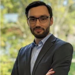 Brendan Becker's profile picture
