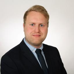 Marcel Bubeck's profile picture