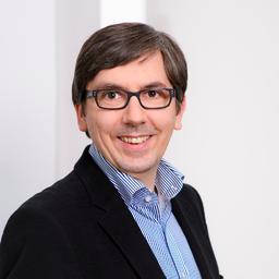 Marcus Schäfer - Hostserver GmbH - Managed Hosting, Server, Domain, DNS - Berlin