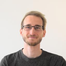 Johannes Hertenstein's profile picture