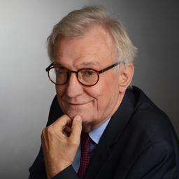 Peter Bäumer's profile picture