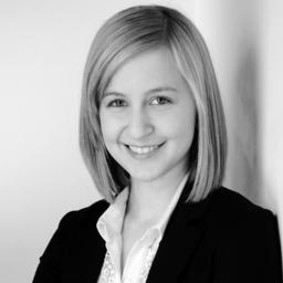 Jacqueline Husen - CareerTeam GmbH - Hamburg