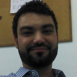 Caio Roberto dos Santos - CWI Software - Porto Alegre