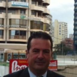 Gaspar vinaches crespo director oficina comercial for Catalana occidente oficinas