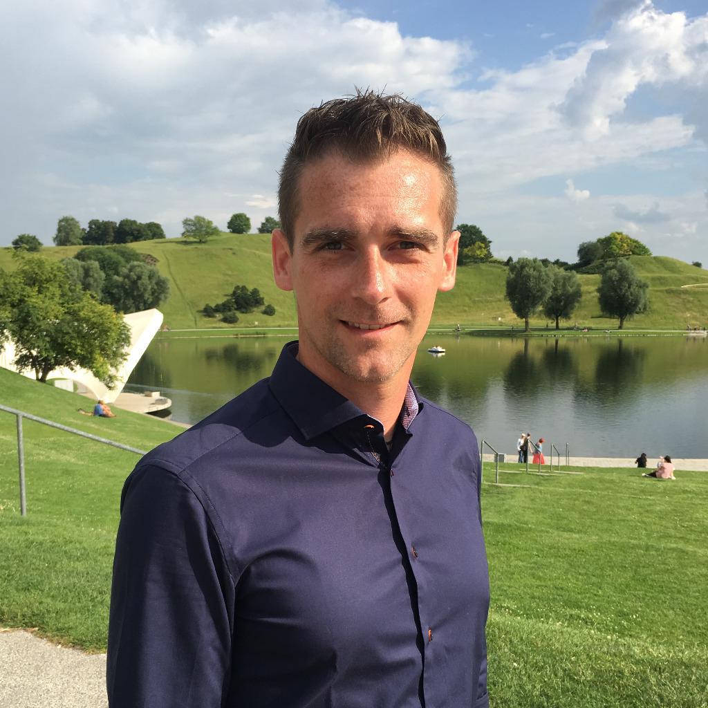 Michael Cristiani's profile picture