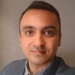 Azmat Ali's profile picture