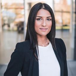 Monika Kohestani