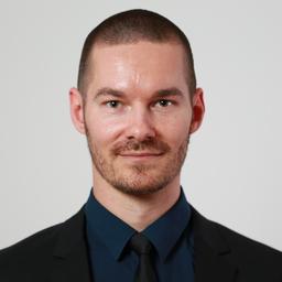 Markus Hütter - Software-Ingenieur - Leipzig