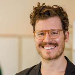 Dr. Simon Springmann - launchlabs GmbH - Berlin