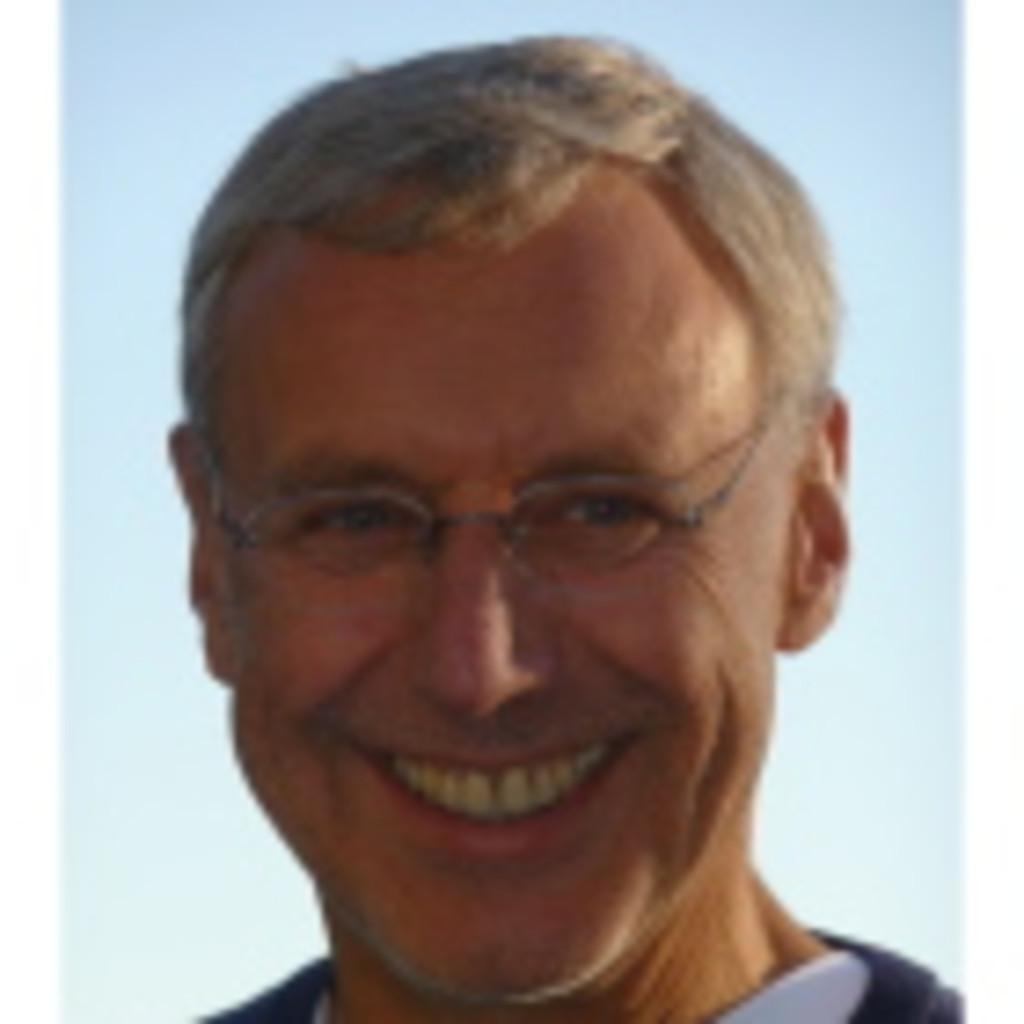 Ulrich Mathes - Schulleiter - RÄS GB